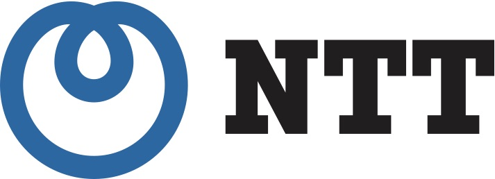 NTT Ltd. Logo