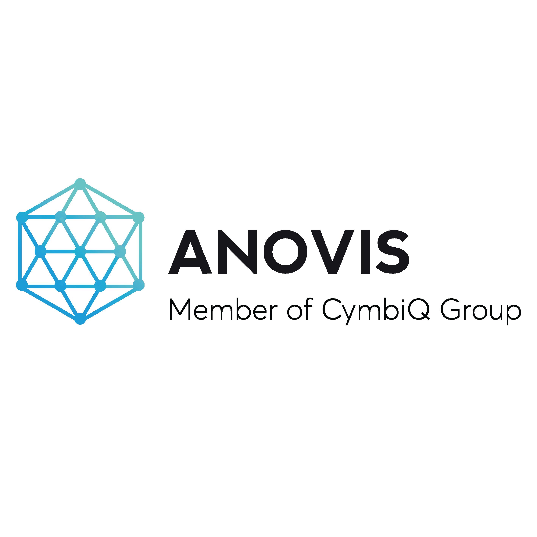 Anovis - Member of CymbiQ Group