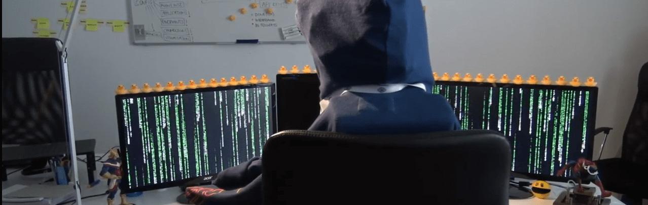 Cybertrap Itsa Up21